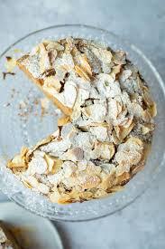 apfelkuchen glutenfrei ölfrei vegane vibes