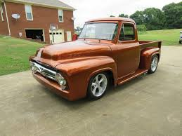 This 1953 Ford F-100 Is One Polished Piece Of Jewelry - Ford-Trucks.com Before Restoration Of 1953 Ford Truck Velocitycom Wheels That Truck Stock Photos Images Alamy F100 For Sale 75045 Mcg Ford Mustang 351 Hot Rod Ford Pickup F 100 Rear Left View Trucks Classic Photo 883331 Amazing Pickup Classics For Sale Round2 Daily Turismo Flathead Power F250 500 Dave Gentry Lmc Life Car Pick Up