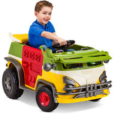 Kid Trax Teenage Mutant Ninja Turtles 6V Battery Powered Ride-On ... Shop Scooters And Ride On Toys Blains Farm Fleet Wiring Diagram Kid Trax Fire Engine Fisherprice Power Wheels Paw Patrol Truck Battery Powered Rideon Solved Cooper S 12v Now Blows Fuses Modifiedpowerwheelscom Kidtrax 6v 7ah Rechargeable Toy Replacement 6volt 6v Heavy Hauling With Trailer Blue Mossy Oak Ram 3500 Dually Police Dodge Charger Car For Kids Unboxing Youtube Amazoncom Camo Quad Games Parts Best Image Kusaboshicom