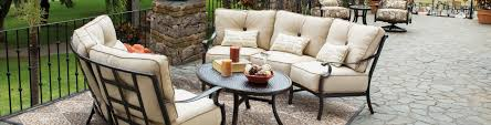 castelle patio furniture replacement cushions home outdoor