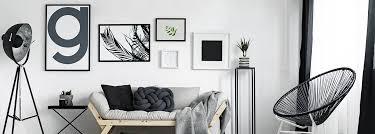 bilder richtig aufhängen möbel rundel