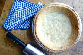 What Is A Hoosier Cabinet Insert by How To Blind Bake Pie Crust Flourish King Arthur Flour