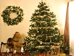 Best 7ft Artificial Christmas Tree by Wide Artificial Christmas Trees Rainforest Islands Ferry