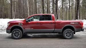 2016 Nissan Titan XD Test Drive Review 2018 Used Nissan Titan Xd 4x4 Diesel Crew Cab Sl At Saw Mill Auto 2016 Review Notquite Hd Pickup Makes Cannonball New Entry Into The Midsize Truck Field Cars 2017 Reviews And Rating Motor Trend Canada Debuts Custom Offroready Pro4x The Drive Warrior Concept Asks Bro Do You Even Truck To Get A Gasoline V8 With 390 Features Is Cheapest Cummins 4wd At Momentum Pro 10r Cold Air Intake System Afe Power Fullsize Pickup With Engine Usa In Lufkin Tx Loving