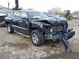 100 Truck Salvage Wichita Ks 2009 Dodge Dakota SXT For Sale At Copart KS Lot 23676849