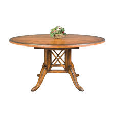 Birdcage Pedestal Table By Zimmerman Chair & Reviews ... Buy Round Kitchen Ding Room Sets Online At Overstock Amish Fniture Hand Crafted Solid Wood Pedestal Tables Starowislna 5421 54 Inch Country Table With Distressed Painted Pedestal Typical Measurements Hunker Caster Chair Company 7 Piece Set We5z9072 Wood Picture Decor 580 Tables World Interiors Austin Tx Clearance Center Dinettes And Collections Costco Saarinen Tulip Marble