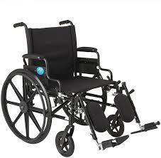 Medline Transport Chair Instructions by K4 Lightweight Wheelchairs Medline Industries Inc