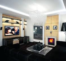 led living room ceiling lights uk best recessed ideas on modern