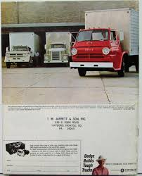 1970 Dodge Medium Duty Truck Conv Tilt & Low Cab Fwd Sales Brochure ... Our 1970 Dodge D100 Is Up For Auction Sold Mopar Fans Sweptline Shortbed 383727 The A100 Sale Pickup Truck Van Camper Parts Classifieds Just A Car Guy Stored 1970s Trucks Were At The 2010 While We Are On Old Dodge Heres My W300 Medium Duty Conv Tilt Low Cab Fwd Sales Brochure Adventurer Our New Baby Merlins Or 71 Rough Shape With Title D200 Youtube Dually 4x4 Vintage Mudder Reviews Of Other Pickups Aged Hot Rod Rat