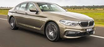BMW 530d quick review