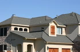 decra roofing systems coated steel roofing decra villa