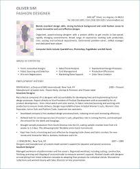 What To Put In A Resume Profile From Examples