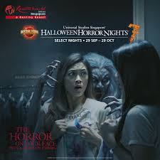 Halloween Horror Nights Hours Of Operation by Halloween Horror Nights Singapore Enters Year 7 Halloween