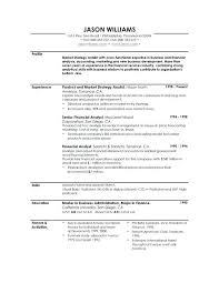 Resume Profile Examples Office Manager And Best