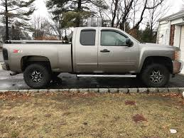 Chevrolet Silverado 1500 Questions - My Stock 2012 Silverado Came ...