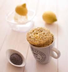 recette de cuisine cake mug cake citron pavot sans beurre les meilleures recettes de
