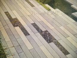 Tile Tech Cool Roof Pavers by 71toes H O M E May 2014