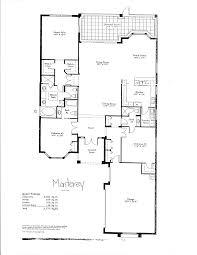 Decorative Luxury Townhouse Plans by Single Floor House Plans Laferida