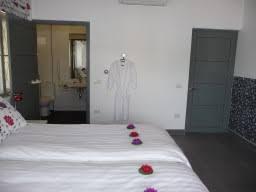 schlafzimmer rolstoeltoegankelijke vakantiewoningen