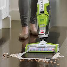 bissell crosswave wet dry vacuum cleaner 1785