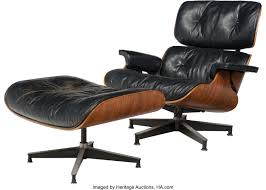 Charles Eames (American, 1907-1978) And Ray Kaiser Eames ... Filengv Design Charles Eames And Herman Miller Lounge Eames Lounge Chair Ottoman Camel Collector Replica How To Tell If Your Is Real Vs Fake My Parts 2 X Replacement Black Rubber Shock Mounts Chair Hijinks Goods Standard Size Identify An Original Revisiting The Classics Indesignlive Reproduction Mid Century Modern