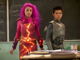 The Adventures Of Sharkboy And Lavagirl In 3 D 2005