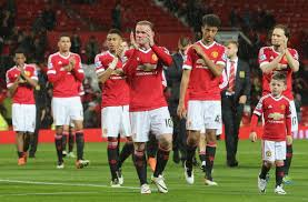 Manchester United Vs AFC Bournemouth Preview And Prediction Man U To Win 2 0 At 5 1