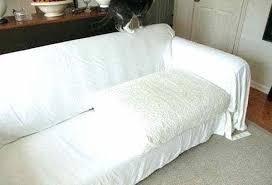 drap pour canapé tissus pour canape drap pour canape recycler drap en protection pour