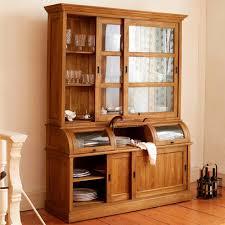 schrank neu massiv teak küchenschrank vitrine