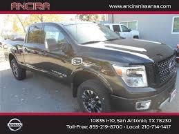 100 Diesel Trucks For Sale In San Antonio New Nissan Ventory Nissan Cars Ancira Nissan