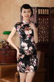 compare prices on girls chinese silk dress online shopping buy