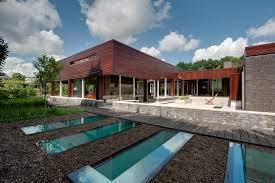 99 Bu Chem Van Chem House Siebold Nijenhuis Architect ArchDaily