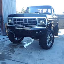 Weld It Yourself 1973-1979 Ford F250/F350 Bumpers - MOVE 1985 Ford F250 Classics For Sale On Autotrader 77 44 Highboy Extras Pkg 4x4com Does Icon 44s Restomod Put All Other Truck Builds To 2017 Transit Cargo Passenger Van Rated Best Fleet Value In 1977 Sale 2079539 Hemmings Motor News 1966 Long Bed Camper Special Beverly Hills Car Club 1975 4x4 460v8 1972 High Boy 4x4 Youtube 1967 Near Las Vegas Nevada 89119 1973 Pickups Pinterest W Built 351m