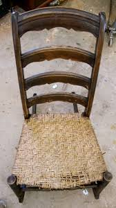 100 Woven Cane Rocking Chairs Caning