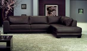 100 crate and barrel axis sofa with chaise bryant square