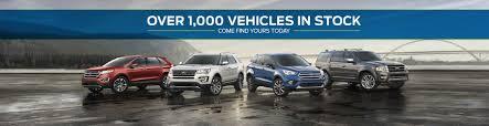 Greenway Ford Inc | Ford Dealership In Orlando FL