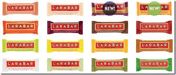 Larabars Are So Decadent And Indulgent Tasting Yet Theyre Unprocessed Uncooked Made With REAL Ingredients Like Fruits Nuts Spices No Flavor Has