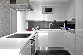 Colorful Kitchens Brown And White Kitchen Ideas Modern Designs Off Cabinets With