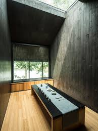 100 Tea House Design DnA Architecture And Design Casts Concrete Damushan Tea