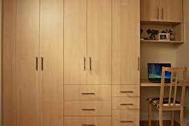 2 Bedroom Walk In Reach In Closet Wardrobe Furniture Wall To Wall