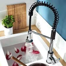 mitigeur de cuisine avec douchette mitigeur lavabo grohe castorama affordable mitigeur avec