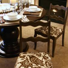 Cool Dining Table Chair Covers 24 Amusing Room Floral Cover Design Intended For Lovely Oversized