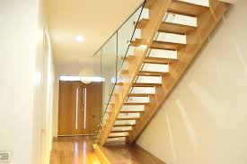 Glass Banister Staircase Glass Balustrades In Channel With Timber ... Lilovediy Our 1970s House Makeover Part 6 The Hardwood Stairs Updating A Painted Banister With Gel Stain Special Railings In Home Railing And Kitchen Design Baluster Stair Parts Handrails Balusters Staircase Banister Interior Design Of Your House Style Dust And Banisters Homezada Wonderful Prefinished Stair Handrail Decorations Insight Recessed Plaster Ideas Electoral7com Living Room Antique Style Wood Ceiling Axxys Reflections Oak Glass 12 Step Landing