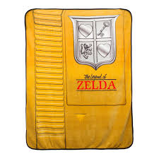 Zelda Triforce Lamp Uk by Zelda Chosen Hero Golden Cartridge Throw Blanket Merchoid