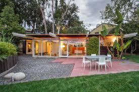 100 Mid Century Modern For Sale Pasadena Midcentury With Handsome Redwood Ceiling Seeks 689