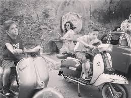 Vespa Vintage Tour 6