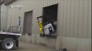100 Fork Truck Accidents Lift Accident 1 On Vimeo