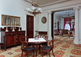 So When I In New York City Visited The Merchants House Museum At Suggestion Of My Facebook Interior Designer Friend Jim Fairfax