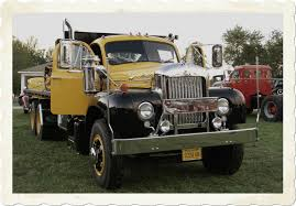 Vintage Mack Truck | Good Old Macks | Pinterest | Mack Trucks, Rigs ...