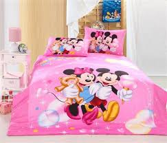 Minnie Mouse Queen Bedding by Best Minnie Mouse Bedroom Ideas House Design And Office